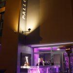 event - slavnostní otevření hotelu