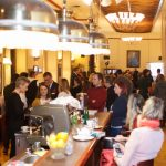 Event - křest knihy hotel Continental
