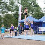 fotoreport festival sportu